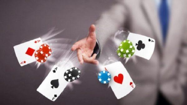 Nirwana Idn Poker