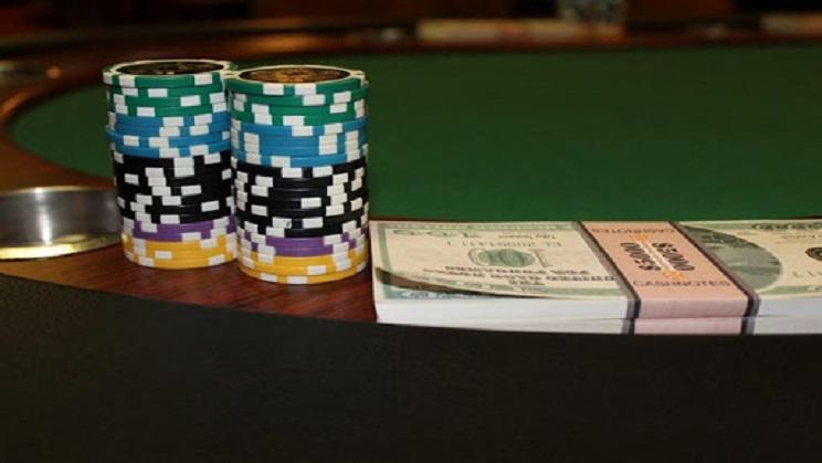Tipe-Tipe Pemain Poker