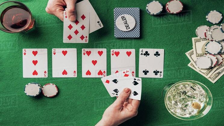 Poker Random Number Generator (RNG): Mengapa Game Online Aman