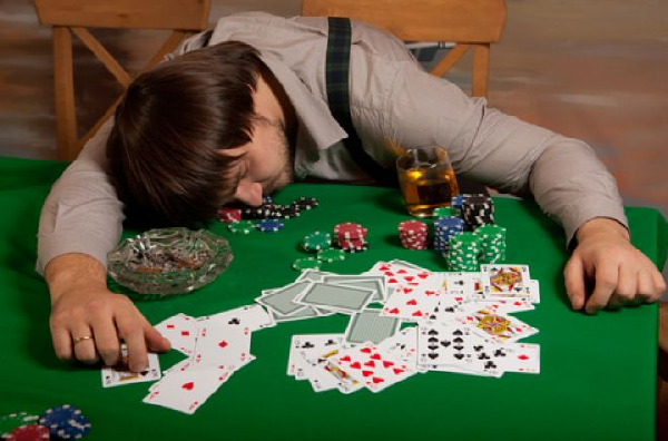 a good sleeps poker
